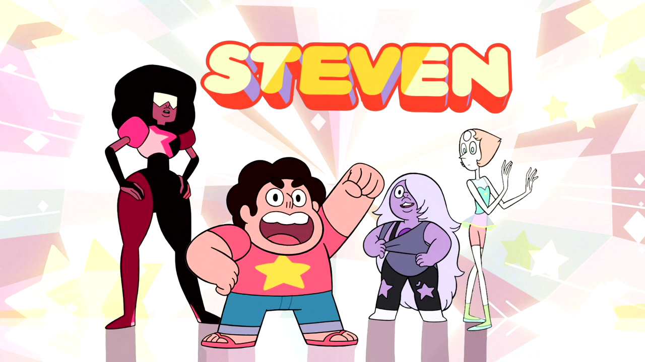 queer steven universe, trans, lgbt, non-binary gender