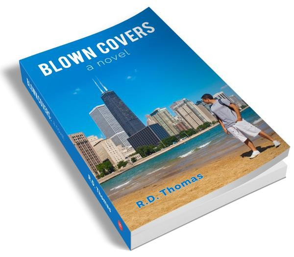 blown covers by ryan thomas