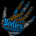 contemporary queer bodies, art, literature, poetry, music, theory